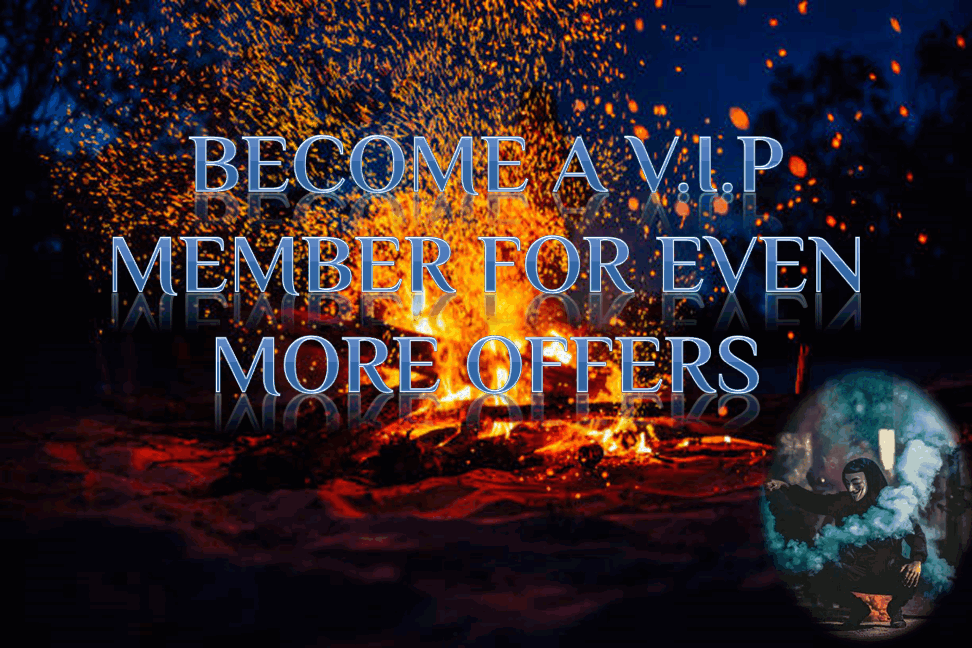 Become A VIP Member For Even More Offers